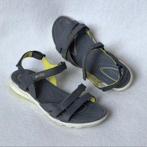 Ecco Cruise II walking/hiking sandals - EUR 37
